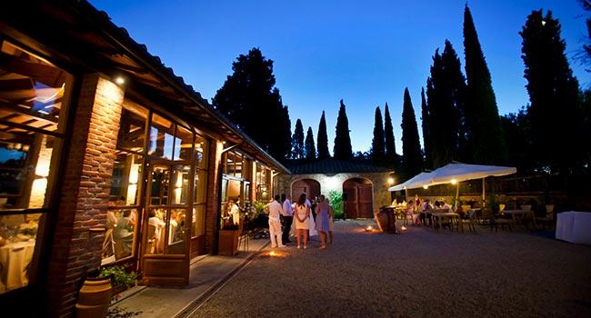 ristorante tipico toscano ad arezzo per eventi