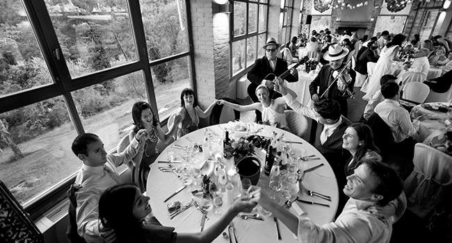 ristorante tipico toscano arezzo per matrimoni