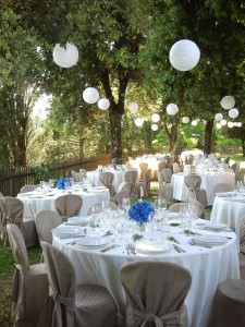 coutry wedding in tuscany