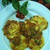 ricetta del cappello toscano fatto a mano ripieno di patate e parmigiano